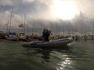 Yachting Australia Instructor