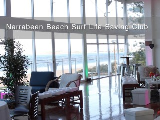 Narrabeen Surf Life Saving Club Venue Promotion