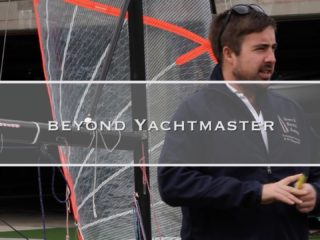 'Beyond Yachtmaster'