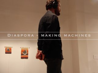 Diaspora – Making Machines