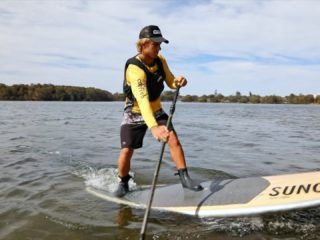 Stand Up PaddleBoard for Instructors